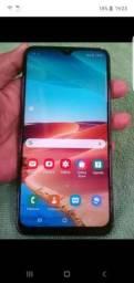 Samsung M30 (64gb de memória,4gb de RAM) so aparelho