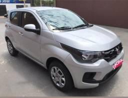 Fiat Mobi 2018 - 2018