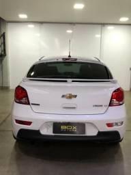 Chevrolet Cruze 2013/2013 1.8 Lt Sport 16V Flex 4p Automático - 2013