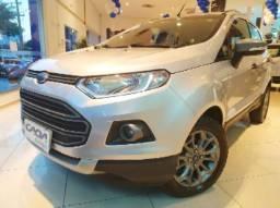 Ford Ecosport 1.6 Freestyle Plus 16v - 2017