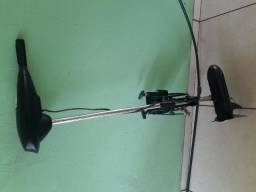 Motor Eletrico Phanton Pesca Dourado/Piraputanga