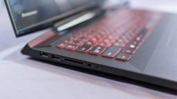 Notebook Gamer Top Lenovo Y50-70 Touch