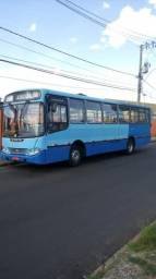 Ônibus Urbano MB 1417 curto - 2000