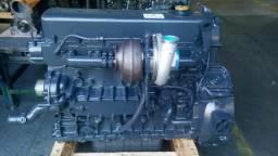 Motor Cursor 9 completo remanufaturado