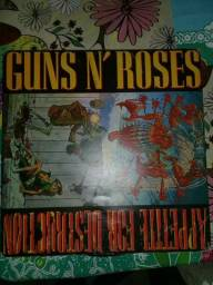Vinil Guns N'Roses