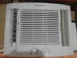 Ar condicionado 7.5 btu eletrolux