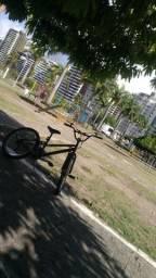 Bike aro 24 ,troco em aro 29