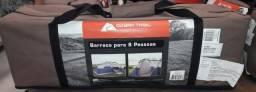 Torro: Barraca Ozark Trail 8 pessoas - 2 divisórias