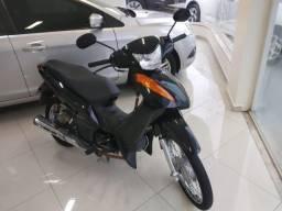 Honda Biz 100 es + partida 2013 abaixo de fipe - 2013