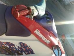 Jet ski 98 - 1998