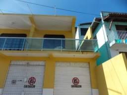 Casa na Rua 19 de Março - Centro