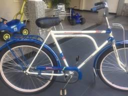 449fcc23be Bicicleta Monark Brasiliana 1964 R  2.000