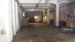 Galpão/depósito/armazém para alugar em Cambuci, São paulo cod:5922