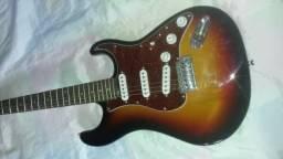 Guitarra memphis mg 32 by tagima