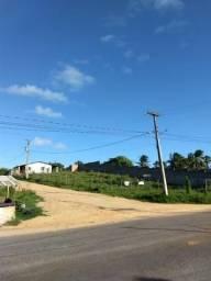 Terreno na Rua Nova - Barra dos Coqueiros