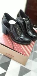 Sapato Oxford n°37