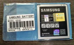 Bateria J2/J3/Grand Prime Nova Original