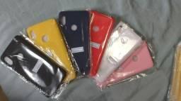 Xiaomi cases e películas