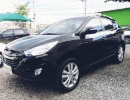 Hyundai Ix35 Gl 2.0 16v 2wd Flex Aut 2015 - 2015