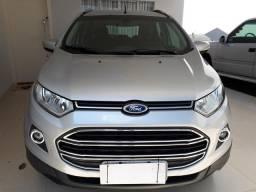 Ford Ecosport titanium 2.0 autom. 2013 completo - 2013