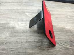 Moto snap tv digital e bateria externa
