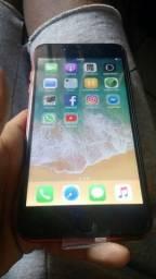 Iphone 8plus Léia a descrição
