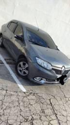 Logan Renault exclusive