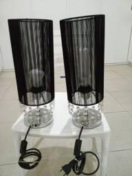 Abajur / Luminária de mesa