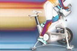 Ciclismo Indoor Training Em 3 Dvds Video