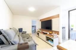 Apartamento à venda com 1 dormitórios em Vila da serra, Nova lima cod:270037