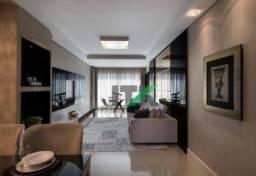 Apartamento com 4 dormitórios à venda, 154 m² por R$ 3.400.000,00 - Barra Sul - Balneário