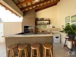 Casa para Venda em Presidente Prudente, Parque Residencial Nosaki, 3 dormitórios, 3 banhei
