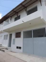 Casa com 3 dormitórios para alugar, 110 m² por R$ 750,00/mês - Felipe Camarão - Natal/RN