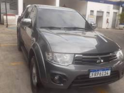 L200 TRITON 2015/2015 3.5 HPE 4X4 CD V6 24V FLEX 4P AUTOMÁTICO