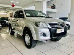Toyota Hilux 3.0 STD
