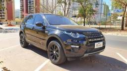 Land Rover Discovery Sport Se 2.2 2016 Diesel