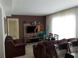 Apartamento com 4 dormitórios para alugar, 134 m² por R$ 5.914,00/mês - Vila Augusta - Gua