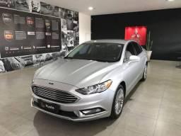 Ford Fusion 2.5 SE iVCT (Flex) (Aut) 4P