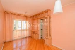 Apartamento para alugar com 1 dormitórios em Jardim botânico, Porto alegre cod:318690