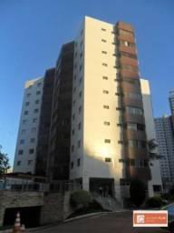Apartamento com 4 dormitórios para alugar, 186 m² por R$ 4.000,00/mês - Norte - Águas Clar