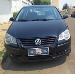 Volkswagen polo 2010 1.6 mi 8v total flex 4p manual