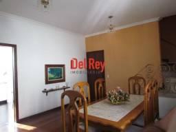 Cobertura à venda com 3 dormitórios em Caiçaras, Belo horizonte cod:2551