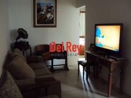 Apartamento à venda com 3 dormitórios em Caiçaras, Belo horizonte cod:2047