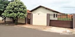 Casa com 2 dormitórios à venda, 34 m² por R$ 75.000,00 - Jardim Tarumã II - Navirai/MS