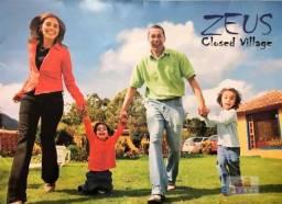 Vende-se terrenos no Condomínio Fechado Zeus Closed Village Naviraí ? MS em até 150 vezes