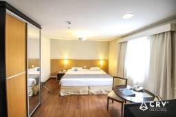 Apartamento com 1 dormitório à venda, 31 m² por R$ 95.000 - Centro - Londrina/PR