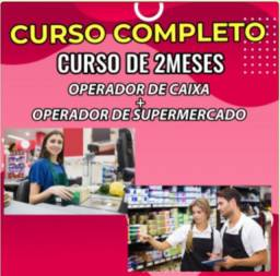 .*.*OPERADOR DE CAIXA + OPERADOR DE SUPERMERCADO*.*.