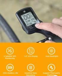 GPS Bike Xoss G+ Bluetooth Strava Ant+ Sensor Sem Fio Bike Bicicleta