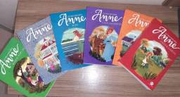 box livros anne with an e