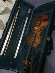 Violino eagle ve441 Leia a descrição